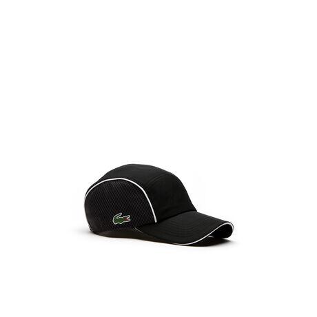 Men's SPORT Print Piped Tennis Cap