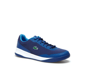Men's LT Spirit Bicolor Piqué Sneakers