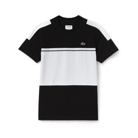 Men's SPORT Superlight Color Block Tennis T-Shirt
