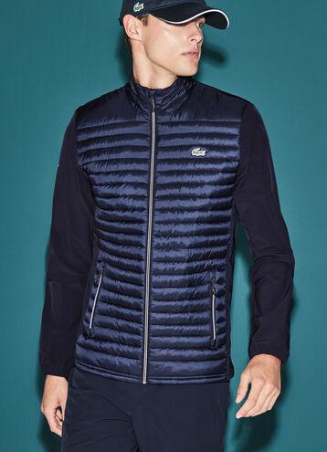 Men's SPORT Quilted Golf Jacket