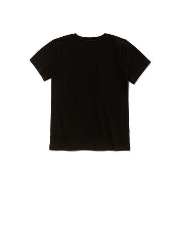 Boy's Crew Neck T-Shirt