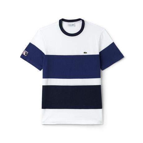 Men's Color Block T-Shirt