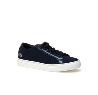 Women's L.12.12 Canvas Sneakers