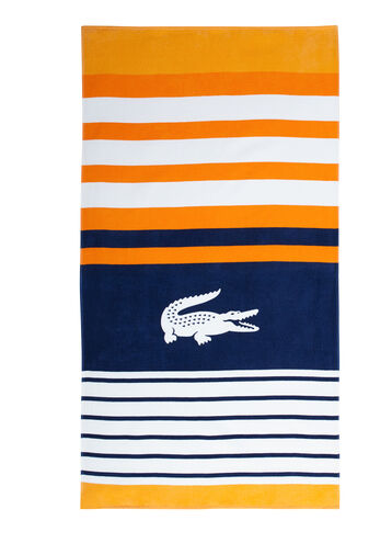 Regate Beach Towel