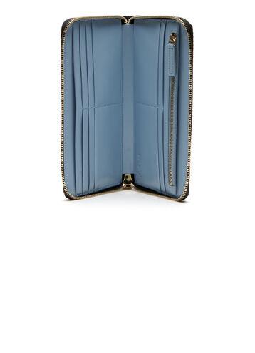 Women's Large Chantaco Zip Wallet
