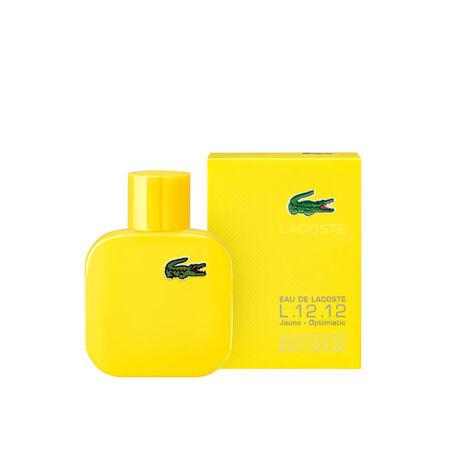 Men's L.12.12 Jaune 1.6 oz Spray