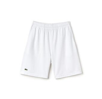 Men's SPORT Super Dry Drawstring Tennis Shorts