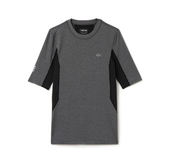 Men's SPORT Performance Compression Tennis T-Shirt