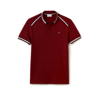 Men's Made in France Polo Shirt