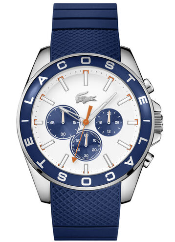 Men's Blue Westport Chronograph Watch