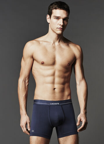 Men's Tencel Boxer Briefs