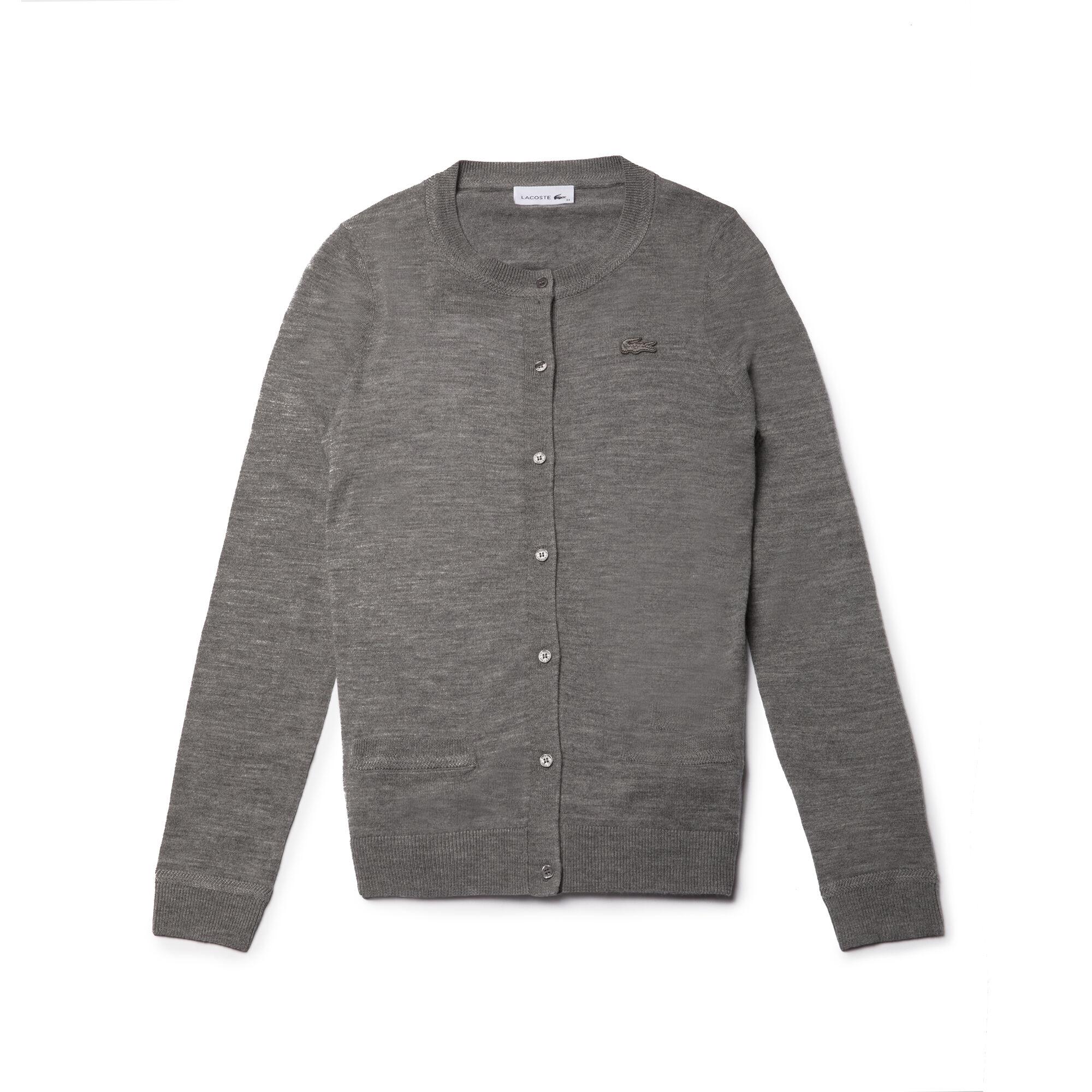 black lacoste jumper sale