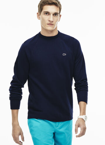 Men's Cotton Fleece Sweatshirt