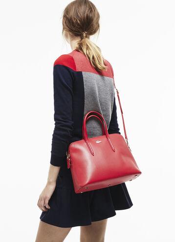 Women's Small Chantaco Bugatti Handbag