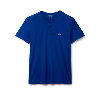 Men's Henley T-Shirt