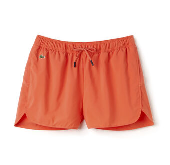 Women's SPORT Technical Drawstring Short
