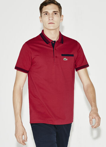 Men's SPORT Super Light Golf Shirt