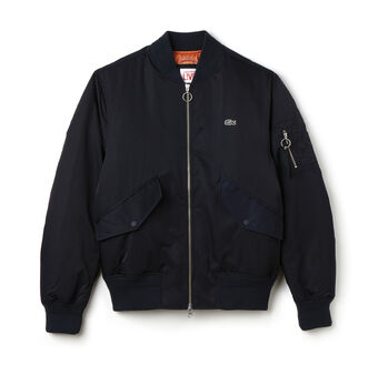 Men's L!VE  Multipocket Bomber Jacket