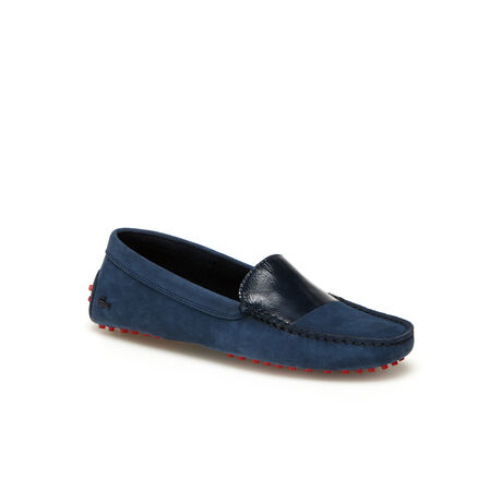 Women's Couvel Nubuck Loafer