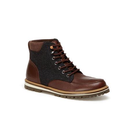 Men's Montbard High-Top Boots
