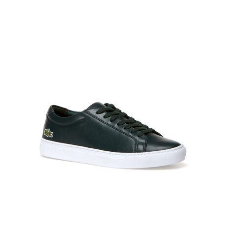 Men's L.12.12 Premium Leather Sneakers