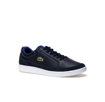 Men's Setplay Leather Sneakers