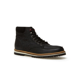 Men's Montbard High-Top Boots