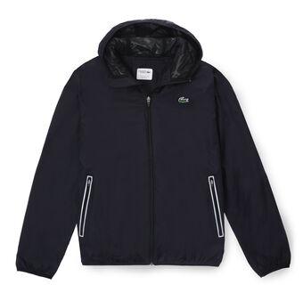 Men's SPORT Taffeta Tennis Jacket