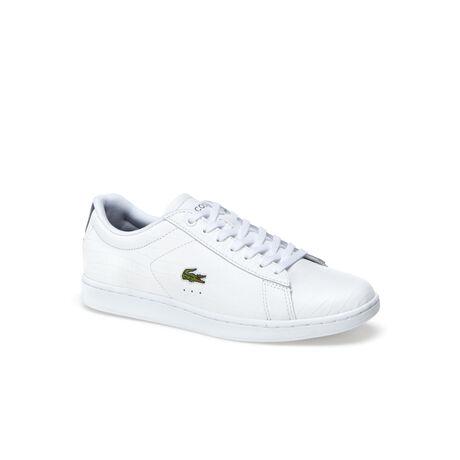 Women's Carnaby Evo Low-Rise Contrast Heel Sneakers