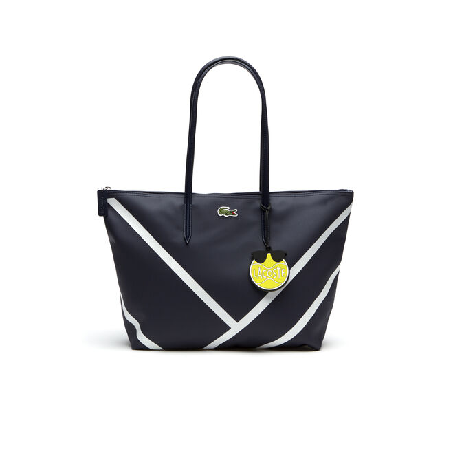 Women's L.12.12 Yazbukey Zip Tote Bag