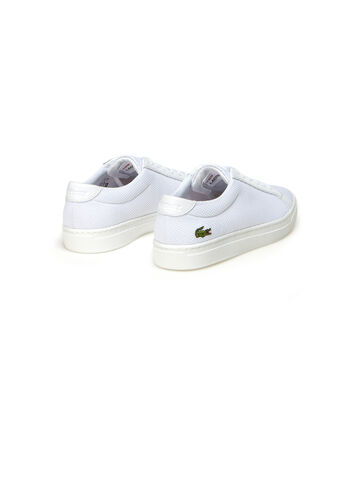 Kid's L.12.12 Textile Sneakers