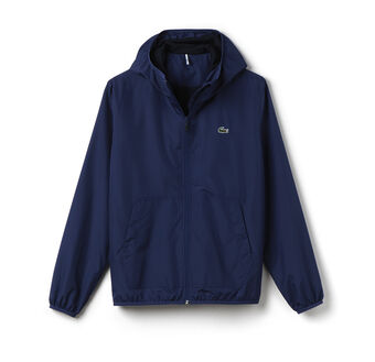 Men's Lightweight Nylon Jacket