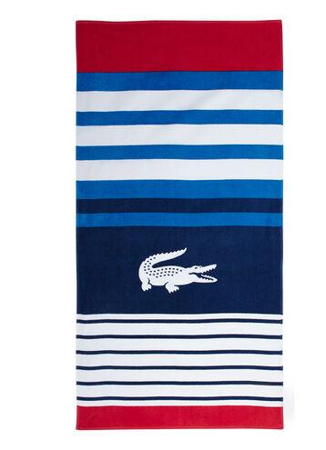 Regate Beach Towel