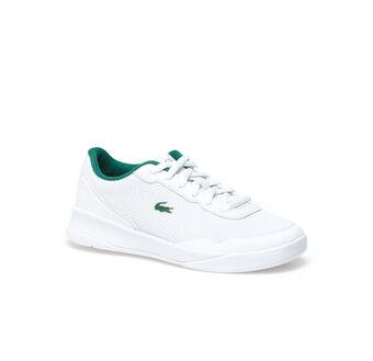 Kids' LT Spirit Textile Sneakers
