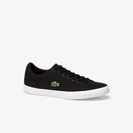 Men's Lerond Canvas Sneakers
