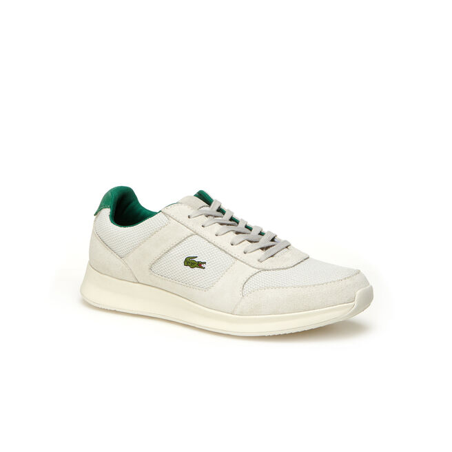 Men's Joggeur Suede Sneakers