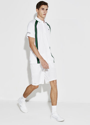 Men's SPORT Performance Stretch Taffeta Tennis Shorts