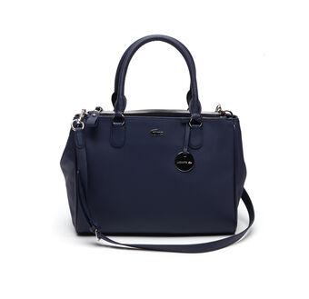 Daily Classic Zip Tote Bag