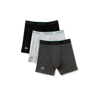 Essentials Collection 3-Pack Boxer Briefs
