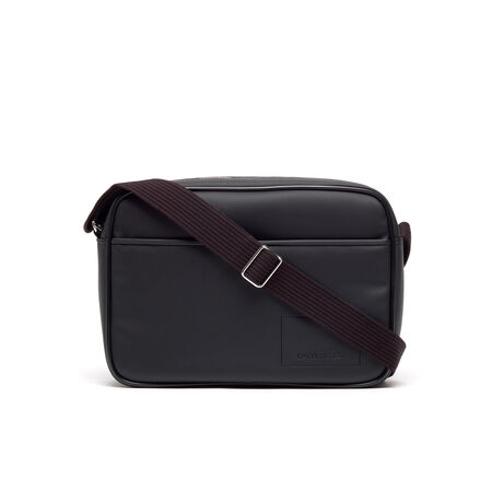 Men's Classic Monochrome Airline Bag
