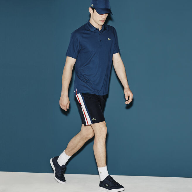 Men's SPORT Color Block Shorts