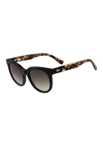 Female Vintage Inspired Square Sunglasses