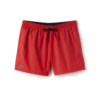 Men's Taffeta Swimming Trunks