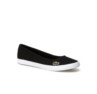 Women's Marthe Canvas Flats