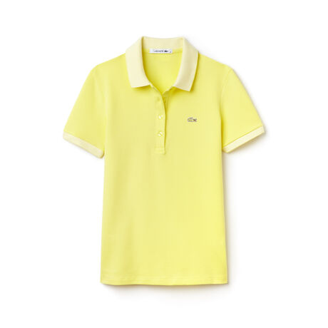 Women's Caviar Piqué Polo Shirt