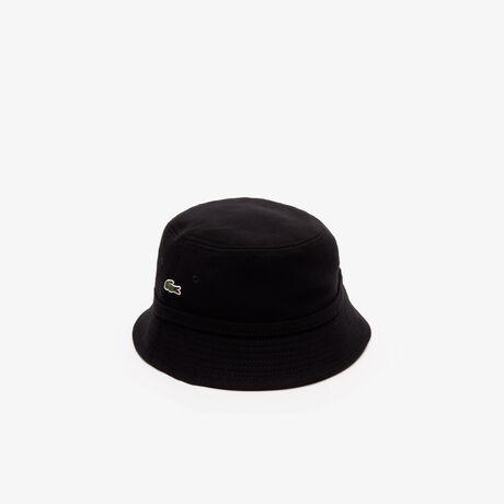 MEN'S PIQUE BUCKET HAT
