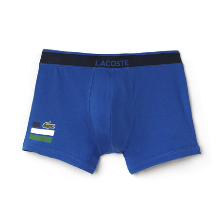 Men's Colors Collection Logo Trunk