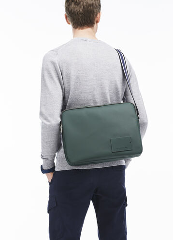 Men' s Classic Fantaisie Zip Airline Bag