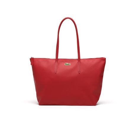 L.12.12 Concept Large Zip Tote Bag