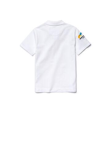 Boy's Miami Open Polo Shirt